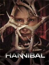 64545 Hannibal Series Vintage Wall Print Poster CA
