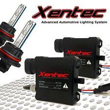 Xentec Headlight HID KIT 5000k 6000k 8000k 10000k 12000k 9006 9005 9007 9004 H4