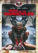 Rise of the Gargoyles (DVD, 2009)