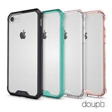 "Airclear case iPhone 8/7 (4,7"") posterior bumper marco funda protectora diapositiva"