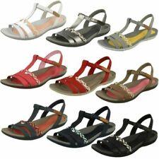 Ladies Clarks Casual Sandals - Tealite Grace