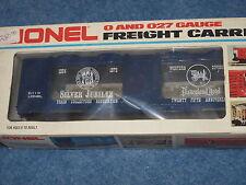 1979 Lionel 6-9319 Tca Silver Jubilee Silver Bullion Car L1308