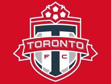 Toronto FC Soccer Futbol Mens Embroidered Polo Shirt XS-6XL, LT-4XLT New