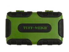 En Equilibrio Tuff-Pesaje electrónico digital de bolsillo escala muchos variación por etrendz