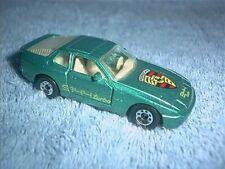 Matchbox Porsche 944 Turbo - Pick your vehicle - Loose