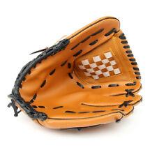 Gant receveur de Baseball épaissir pour enfants et adultes quatre Styles adaptés