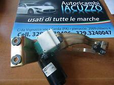 TANDEM MOTORINO TERGICRISTALLO ANTERIORE FIAT PANDA 4X4 1°SERIE 86/03