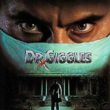 Dr Giggles - 1992-Original Movie Soundtrack CD