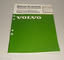 Wiring Diagrams / Schaltpläne Volvo 340 Stand 1976 / 1977 / 1978