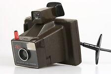 Polaroid Land Camera Zip Sofortbildkamera