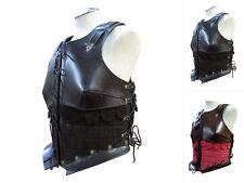 Epic Armoury LARP-Lederrüstung Frauenrüstung Lederpanzer Leder-Rüstung S-L