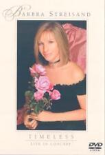 Barbra Streisand - Timeless - Live In Concert (DVD, 2001)