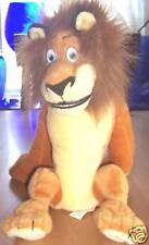 Madagascar Lion Plush