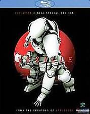 Vexille (Special Edition) [Blu-ray], Good DVD, Meisa Kuroki, Colleen Clinkenbear