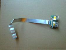 HP DV7 USB  Lateral  ; 3170es ; 3010ss ; 2115es ; 2015es ; 2025es ;