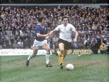 Leicester City v Tottenham Hotspurs, 3rd de abril de 1982