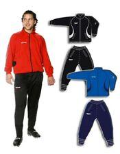 unisex Trainingsanzug / Sportanzug CALIFORNIA bis 5XL - 3 Farbkombinationen #KL