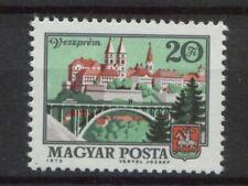 Hungría 1972-89 Sg # 2749 20fo definitivo opiniones Mnh