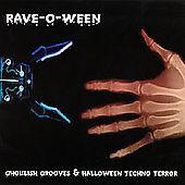 Scott Upper  - Rave-O-Ween (CD, Jun-2003, Soundry LLC