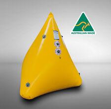 Marker buoys marine marks inflatable buoys Pyramidal shape
