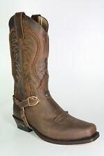 3434 Sendra botas de vaquero Mad Dog Tang