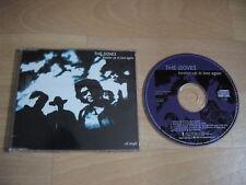 THE DOVES Beaten Up In Love 1992 GERMANY CD single
