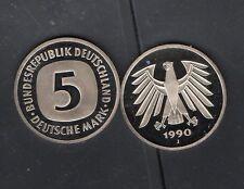 5 DM  Sie Wählen ab 1975 -1989 in BFR/stgl - ab 5 stück portofrei