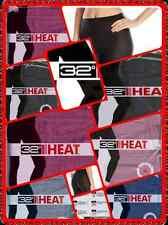 OFF 65% NEW WOMEN Weatherproof 32 Degrees Heat Thermal Leggings,