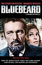 Bluebeard DVD, Agostina Belli, Mathieu Carrière, Joey Heatherton, Jean Lefebvre,