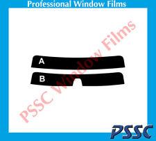 PSSC Pre Taglio Sun Strip Film Finestra Auto-PER NISSAN QASHQAI 2007 al 2016