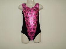 Gymnastics or Dance leotards Girls Size 4,5,6,