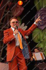Tony Christie : English pop singer : Photograph