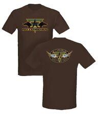 Serenity Firefly Isv Cerberus Brown T-Shirt