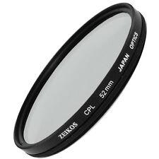 New Circular Polarizer CPL Filter For Sony HDR-PJ760V