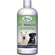 Omega Alpha Pets Performance & Mobility- E-Z Mobility