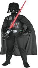 Kinder Kostüm Star Wars Darth Vader Anzug 110 116 122 128 134 140