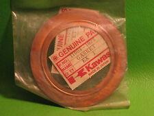 KAWASAKI KX125 1980-81 COPPER CYLINDER HEAD GASKET OEM