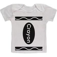 Halloween Crayon Costume Baby T Shirt