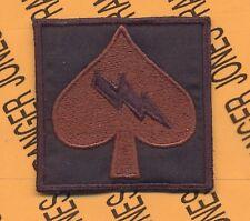 SIGNAL 506 Inf 4 Bde 101st Airborne HCI Helmet patch