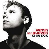 Armin van Buuren - Shivers (CD)