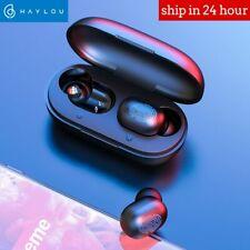 Haylou Gt1 Tws Fingerprint Touch Bluetooth Earphones, Hd Stereo Wireless