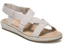 Dr. Scholl's Women's Preview Griege Sandals - Sizes 7/7.5/8/8.5/9/10 - NWB