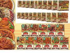 Mezcla de especias Curry Laziza korma Biryani Kebab Achar entradas peces Chat Tikka Masala