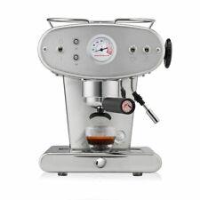 ILLY   X1 Macchina Caffè Professionale per Caffe Macinato Alte Prestazioni 220V