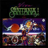 SANTANA - Viva Santana! 2CD 1988 Columbia includes 48 page booklet