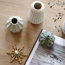 648004 Vase mit Muster