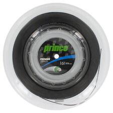 PRINCE PREMIER controllo 1.30 mm 16 Tennis Stringhe 200m REEL
