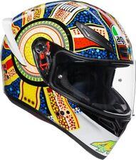 Casco integrale Agv K1 K-1 Valentino Rossi Dreamtime moto gp