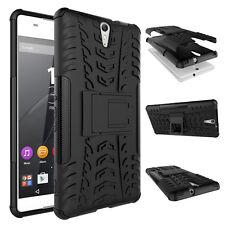 custodia cover case Per Xiaomi Redmi Note3 con appoggio + 1 Pellicola