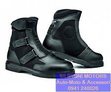 SIDI FAST RAIN Stivali Moto Turismo Impermeabile Touring Traspiranti-COD.VFAST